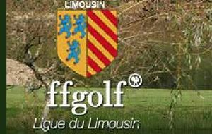 Ligue Golf Limousin